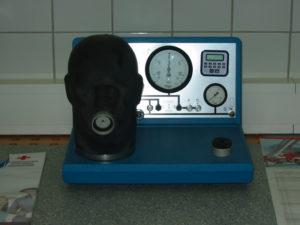 Atemschutz- und Elektrowerkstatt - Bild 1
