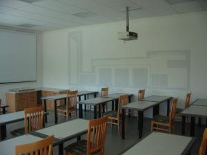 Schulungsraum - Bild 1