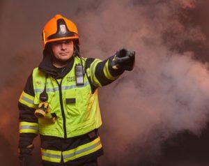 Brandeinsatz – Brandmeldealarm