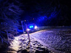 Fahrzeugbergung Haursruckwald